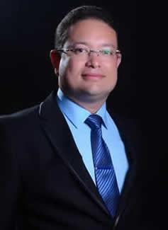 Dr. Fabiano Pinheiro